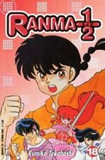 manga STAR COMICS RANMA 1/2 NEW numero 18 di 38