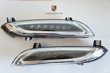 Porsche 991 TURBO FAROS ADICIONALES LED Kit 99163116102 & 99163116102