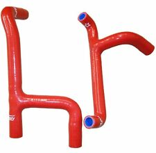 Husqvarna Tc Te 250 310 Radiator Hose Kit Pro Factory Hoses 2010-2013 Red