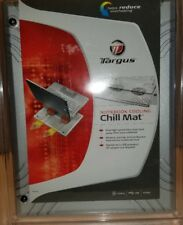 Targus Laptop Chill Mat for PC Mac or Netbook PA248U3 Cooling Pad