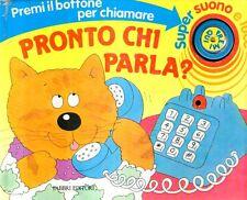 N90 Pronto chi parla? Fabbri 1992