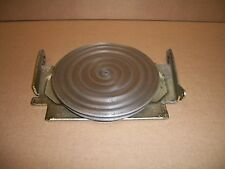 Used Sears 536.881800 friction pulley w/ swing plate 1501115 1501115ma