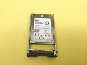 *** DELL H8DVC 300GB 15K 6Gb/s 2.5in SAS Hard Drive 0H8DVC ST9300653SS ***