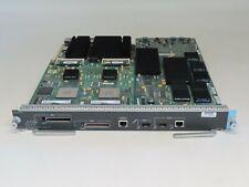 Cisco WS-SUP720-3B Module **1 Year Warranty, Fast Ship**