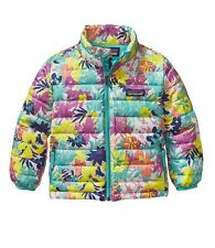 Patagonia Baby Girl Down Jacket, Size 6 Month, NWT, Retails $99!