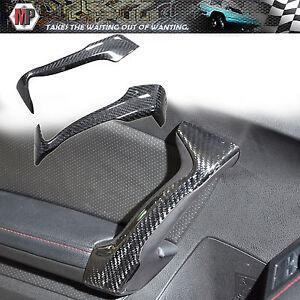 Inside Door Handle Cove-LHD Carbon Fiber Fits 13 14 15 86 Scion FRS Subaru BRZ