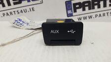 KIA CEED 2007 1.4 PETROL SOCKET AUX CONNECTIONS INPUT USB IPOD RHD