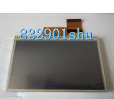 LQ043T1DG53 for garmin zumo 660 665 LCD screen display+touch screen digitizer