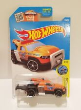 Hot Wheels Repo Duty HW City Works Treasure Hunt MOC 2015 Mattel Chase