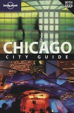 Lonely Planet City Guides: Chicago by Nate Cavalieri, Lisa Dunford, Lonely...