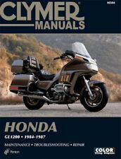Honda GL1200 Gold Wing Motorcycle (1984-1987) Service Repair Manual