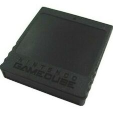 Official Gamecube Memory Card 251 ANY Choice Game-Saves (100% Completion Unlock)