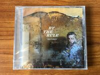 Mick Flannery - By the Rule (CD) Brand NEW Sealed