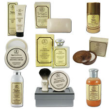 Taylor Of Old Bond Street Sandalwood Traditional Mens Shaving & Grooming Range