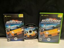 Need for Speed: Hot Pursuit 2  (Xbox, 2002)
