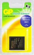 GP Li-ion Akku Für Panasonic Dmw-ble9 Dmw-ble9e Lumix Gf3 S6 Ble-9 Ble-9e