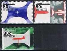 Nederland Postfris 1994 MNH 1605-1607 - Luchtvaart 75 Jaar