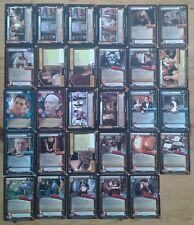 29 Buffy The Vampire Slayer CCG trading cards Collectible Card Game