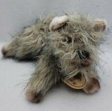 "Yomiko Classics Stuffed Plush Cairn Terrier Wire Hair Stuffed Toy Animal 12"""