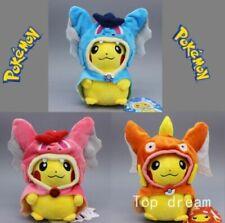 Pokémon TV & Movie Toys