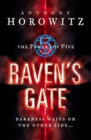 Raven's Gate (The Power of Five),Anthony Horowitz