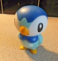 McDonalds Happy Meal Toy 2018 UK Pokemon Plastic Figure Piplup