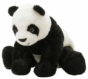 IKEA Soft Toy Plush Panda