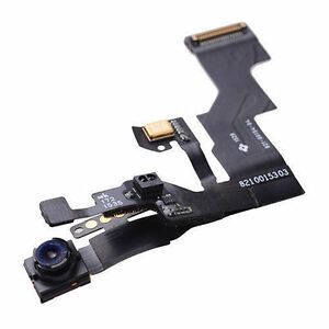Front Facing Camera Proximity Light Sensor Flex Cable For iPhone 6S Plus 5.5''