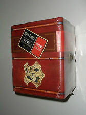 Harry Potter Limited Edition Gift Set HD DVD Years 1-5 Sealed HD-DVD 7 Discs