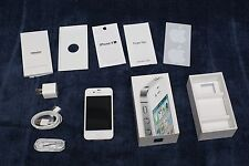 Apple iPhone 4s - 32GB - White (Verizon) Smartphone, MD279LL/A