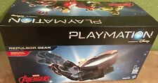 Playmation Marvel Avengers Repulsor Gear MARK II Discontinued NEW