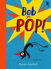 Bob Goes Pop, Deuchars, Marion, New,