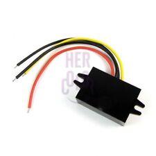 Convertidor directo de corriente regulador de entrada 8V-40V 12V/24V paso abajo a 5 V 15 W 3 A