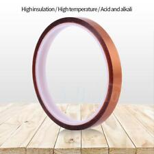 1 Heat Resistant Adhesive Tape Sublimation Transfer Thermal Tape 30m for PCB Ark