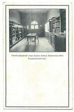 Kaiserslautern Vereinslazarett v. Roten Kreuz Rupprechtschule 1914 Feldpost (5)