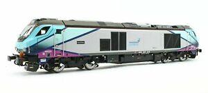 """Dapol 4D-022-017 Class 68 68023 """"Achilles"""" in TransPennine Express livery"""