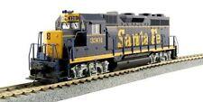 échelle H0 - Kato Locomotive diesel GP35 Atchison, Topeka & Santa Fe - 37-3021