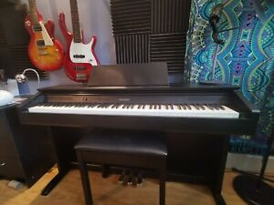 Casio AP-260 88key Digital piano with stool