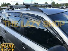 Weathershields Weather Shields for Subaru Forester 08-12 Window Visors