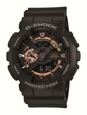 CASIO G-SHOCK GA-110RG-1AJF Rose Gold Series Men's Watch Quantity Limited New JP