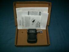 New Old Stock Fluke 700p29 3000 Psi 205 Bar Gauge Pressure Module Calib Nov 14