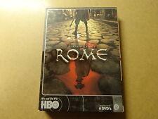 6-DISC DVD BOX / ROME: SEASON 1
