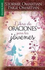Libro de Oraciones Para las Jovenes (Paperback or Softback)