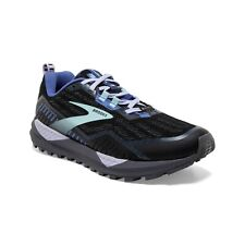 BROOKS CASCADIA 15 GTX Scarpe Trail Running Donna  GORE-TEX® BLACK 120332 065