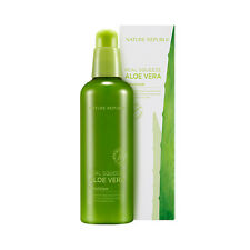 [NATURE REPUBLIC] Real Squeeze Aloe Vera Emulsion - 125ml