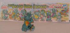 Holly Herz-Schmerz aus Dapsy Dino Family   von 1997  mit BPZ