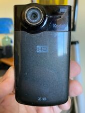 Kodak Zi8 Pocket Hd Video Camera