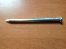 150 X 9mm Galvanised Decking Spike For Building And Garden 5kg Box