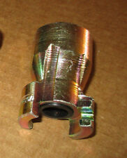"*NEW* Pressure Connections Air Coupling Dual-Lock (Thor Style) Female 3/4"" NPT"