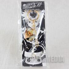 Katekyo Hitman Reborn Vongola Ring Key Chain JAPAN ANIME MANGA SHONEN JUMP
